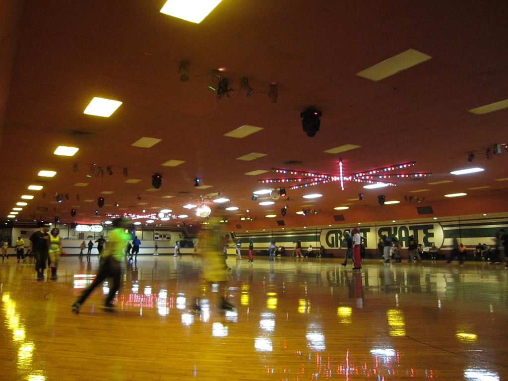 Great Skate Rossville