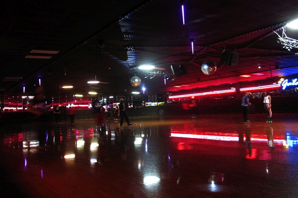Galaxy Skateway Davie