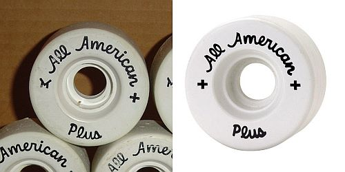 All American Plus