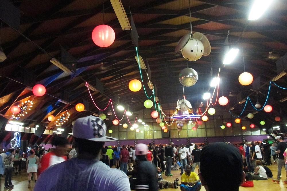 Northland Roller Rink Detroit