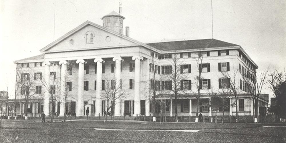 Atlantic House Hotel