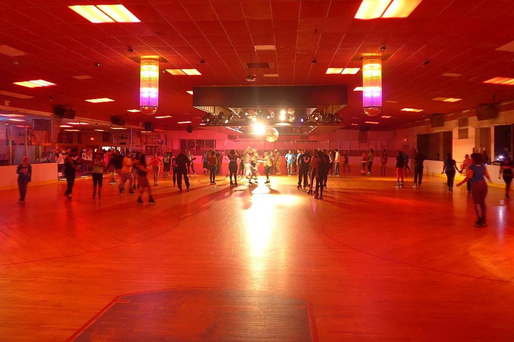 Hot Skates Lynbrook