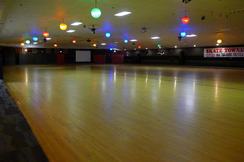 Skate Towne College Park