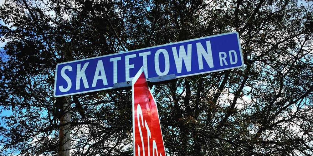 Skate Town Rd