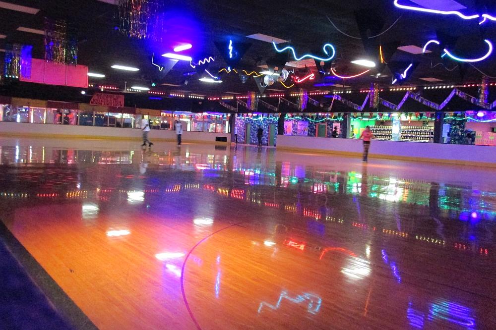 United Skates Tampa