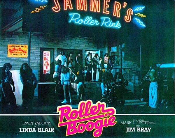 roller boogie 2