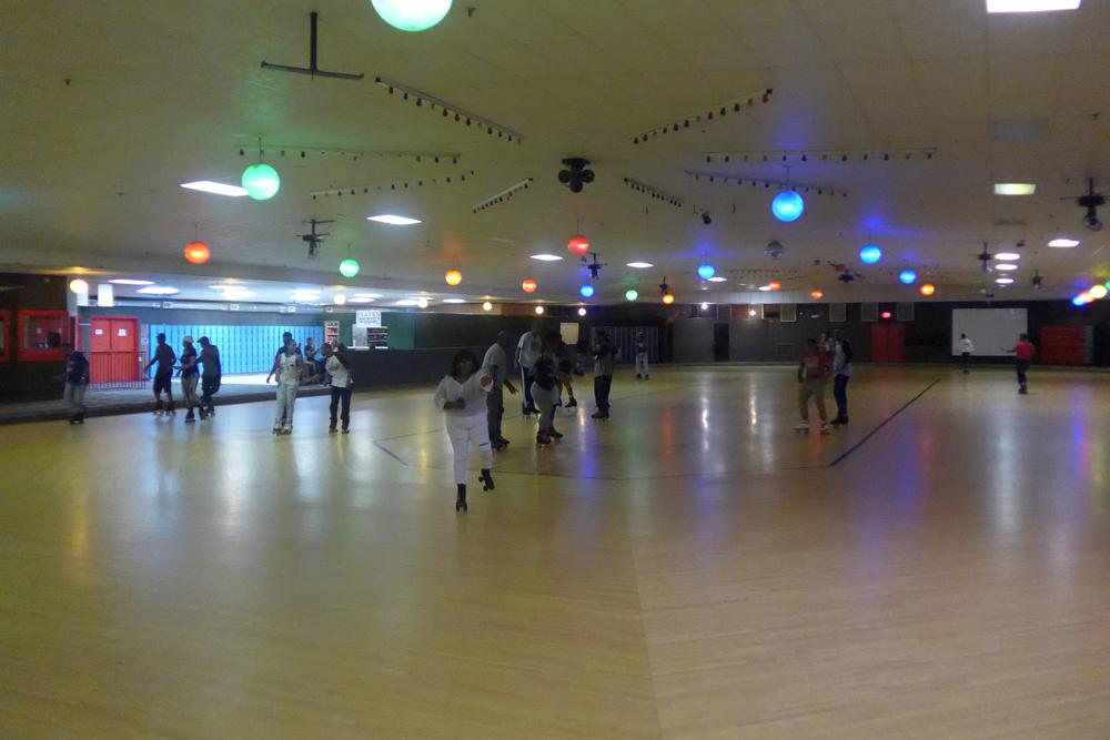 Skate Towne