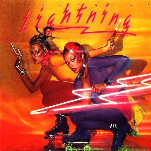 Lightning - Lightning