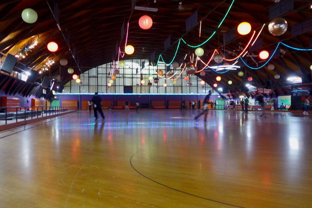 Northland Roller Rink