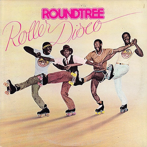 Roundtree - Roller Disco