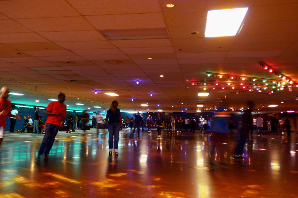 Royal Skateland