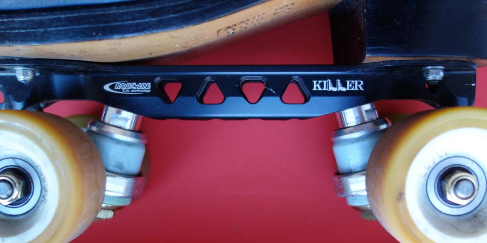 Roll Line Killer Plates