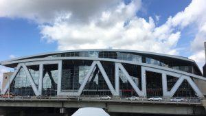 Atlanta State Farm Arena